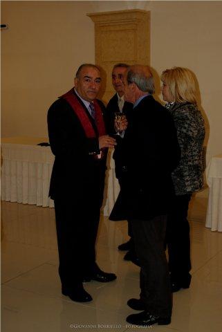 Convegno Associazione Cuochi 18/11/2010