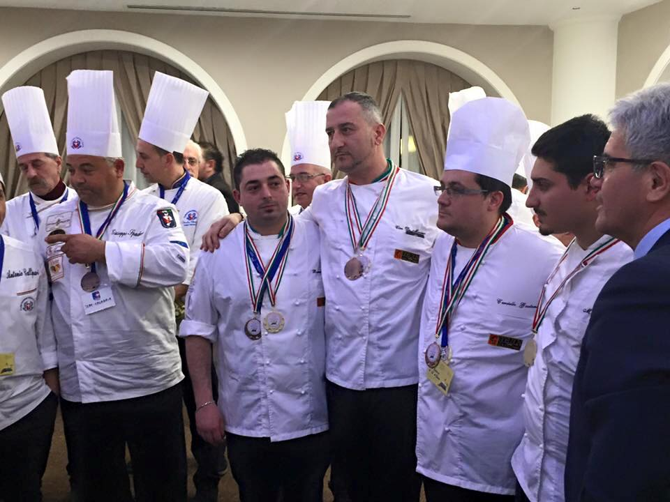 Campania Team