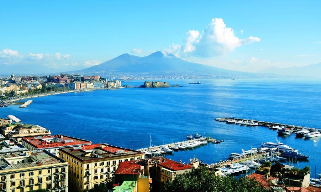 Comunicato Stampa Congresso Cuochi FIC a Napoli