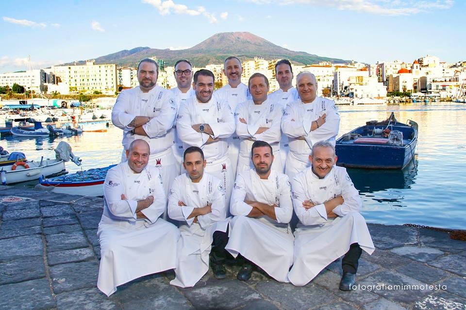 Allenamento e Preparazione Campania Team TORRE DEL GRECO CE'