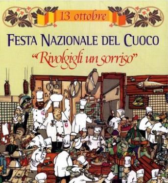 Festa del Cuoco - Montevergine 2013