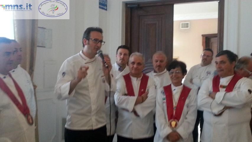 Festa del Cuoco 2015